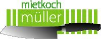 Mietkoch Sascha Müller Logo